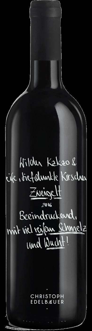 Zweigelt  2017 / Christoph Edelbauer