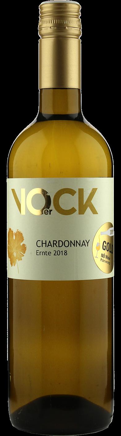 Chardonnay Klassik  2018 / 10er Vock