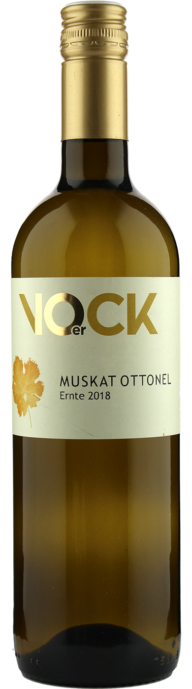 Muskat Ottonel  2019 / 10er Vock
