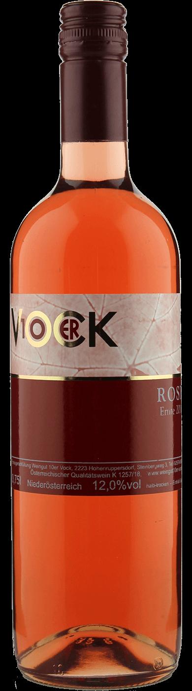 Rose  2019 / 10er Vock