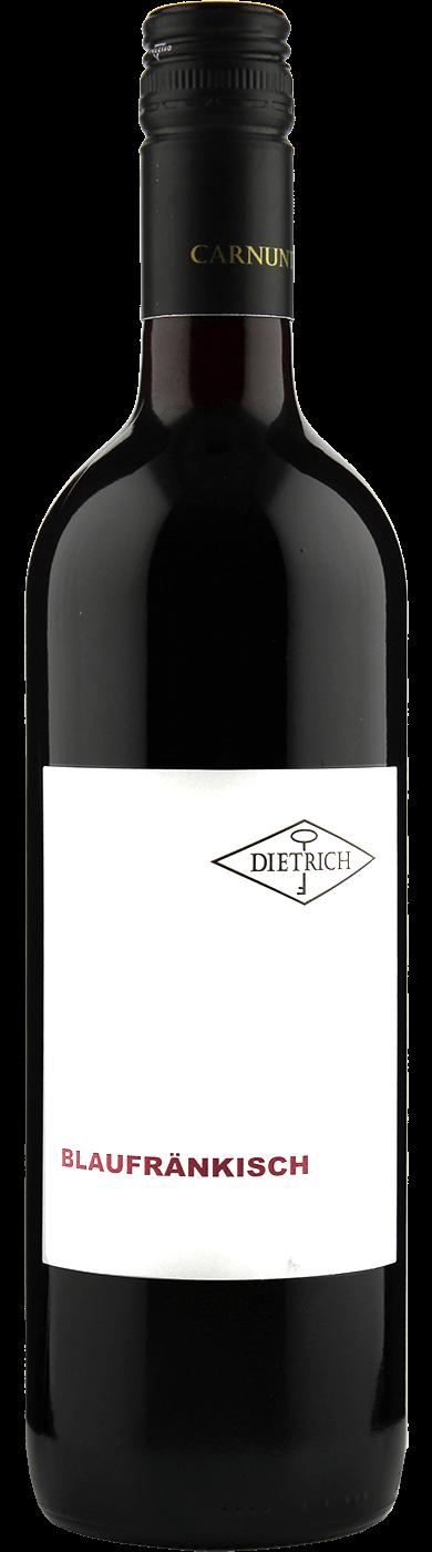 Blaufränkisch  2017 / Dietrich