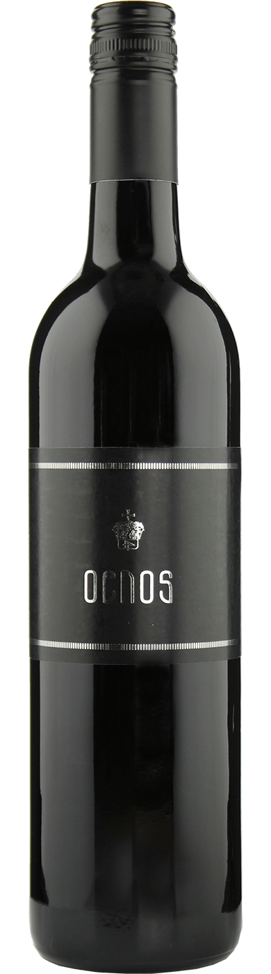 Cuvee OENOS 2017 / Dieter Schnabl