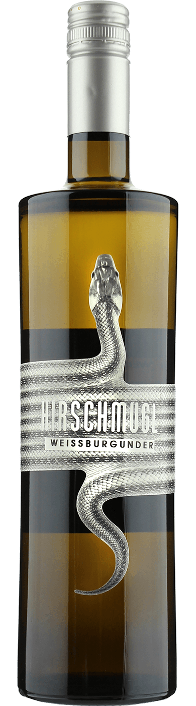 Weißburgunder Südsteiermark DAC 2019 / Hirschmugl - Domaene