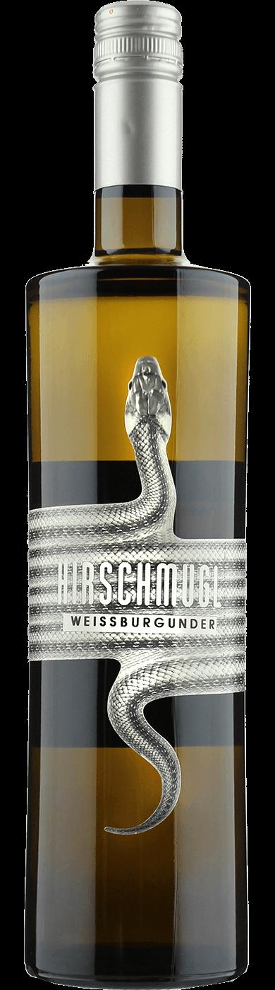 Weißburgunder  2018 / Hirschmugl - Domaene