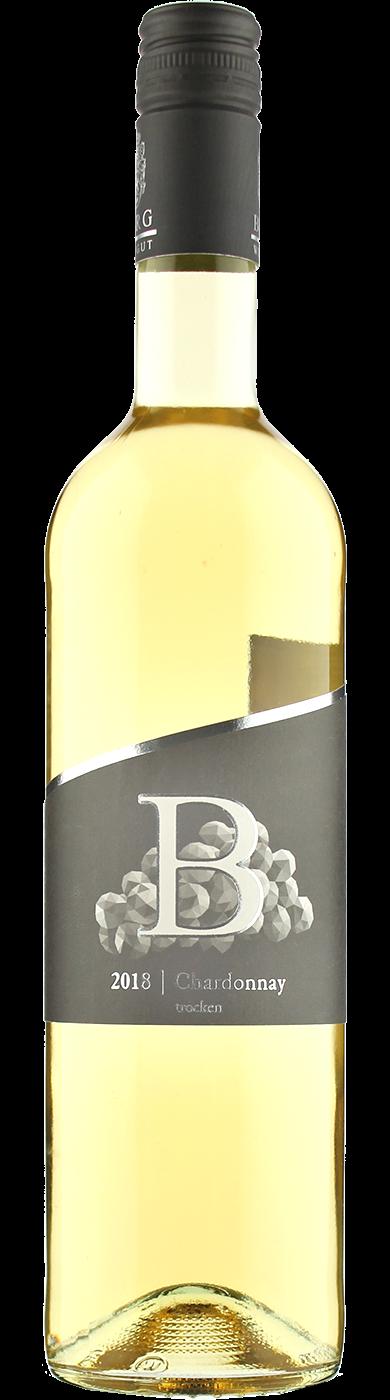 Chardonnay  2018 / Weingut Burg GbR