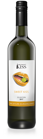 Chardonnay Spätlese Selektion 2018 / Kiss