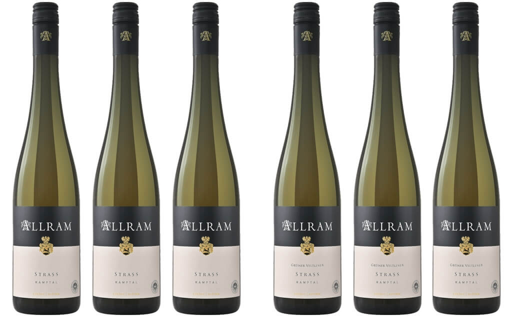 Allram Ortsweinpaket   / Allram