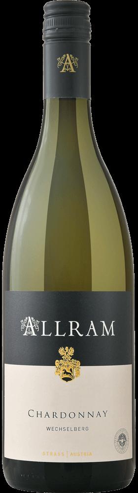 Chardonnay Ried Wechselberg 2019 / Allram