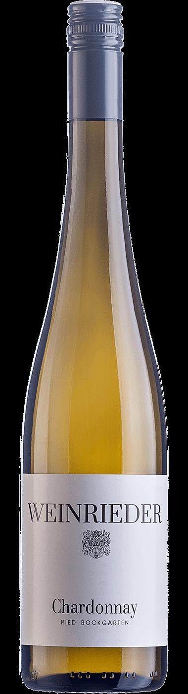 Chardonnay Ried Bockgärten 2019 / Weinrieder