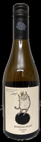 Chardonnay Beerenauslese 2019 / Gruber Röschitz