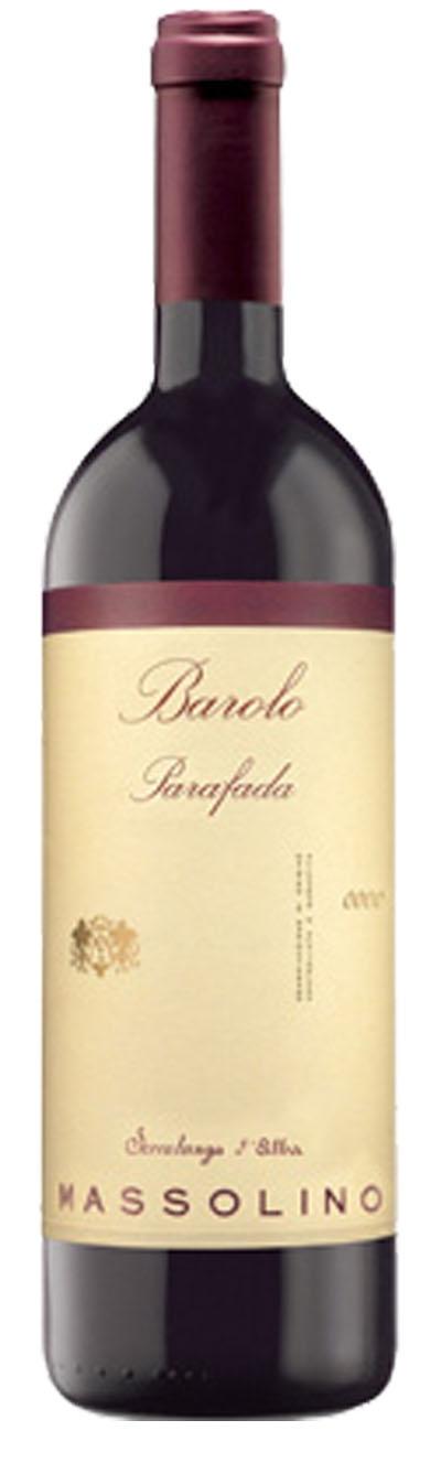 Barolo DOCG Parfada 2015 / Massolino