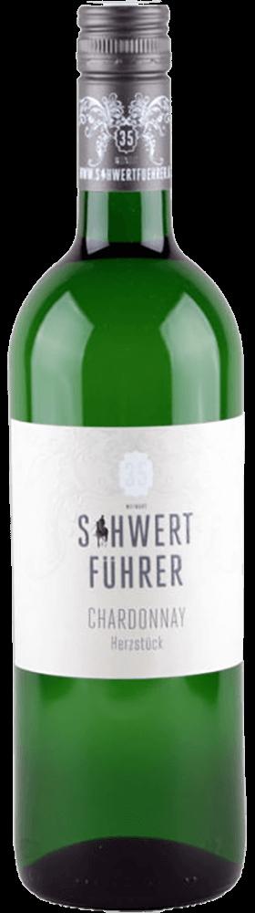 Chardonnay Herzstück 2019 / Schwertführer 35