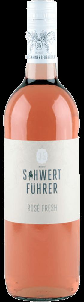 Rose Fresh 2019 / Schwertführer 35