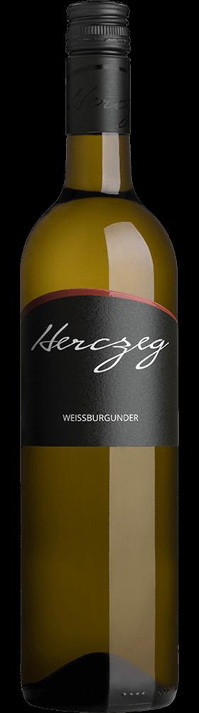 Weißburgunder  2018 / Herczeg