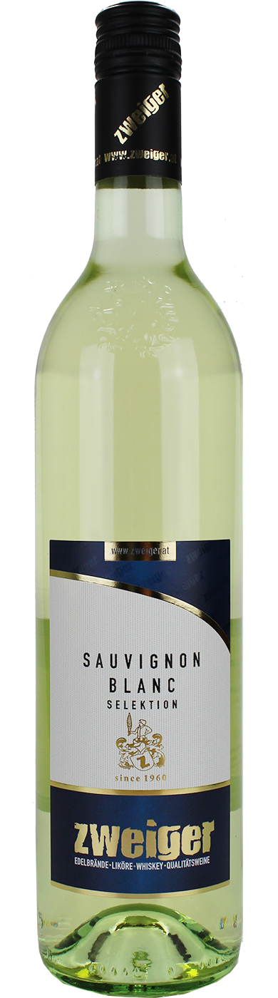 Sauvignon Blanc Selektion 2018 / Zweiger