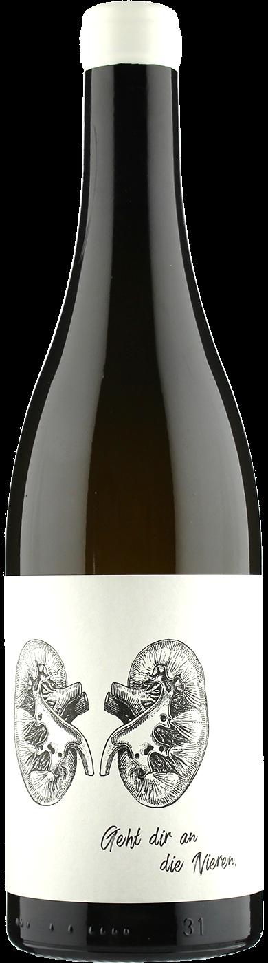 Chardonnay Geht dir an die Nieren 2018 / Lenhard