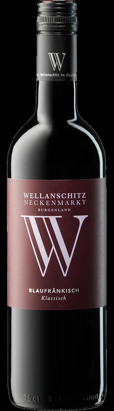 Blaufränkisch Klassisch 2020 / Wellanschitz