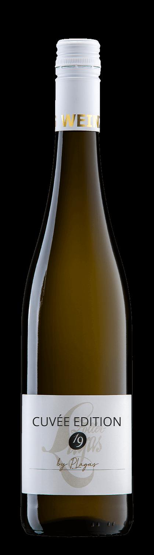 Cuvee Edition trocken 2020 / Zöller-Lagas