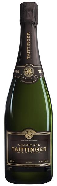 Champagne Taittinger Brut Millésimé  2013 / Taittinger