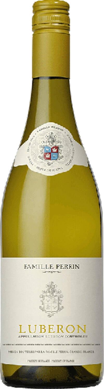 Luberon Blanc AOC  2020 / Chateau de Beaucastel