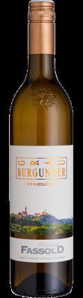 Grauburgunder Straden Riede Ziegel 2015 / Fassold