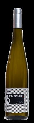Chardonnay Barrique 2016 / Weingut Schur