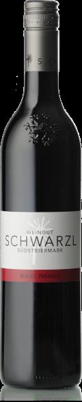 Blauer Zweigelt  2017 / Schwarzl