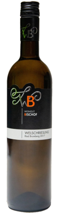 Welschriesling Bromberg 2017 / Bischof