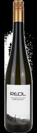 Grüner Veltliner Partschen 2015 / Redl Josef Bio Weinbau
