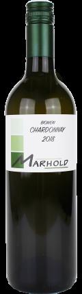 Chardonnay Biowein 2018 / Marhold