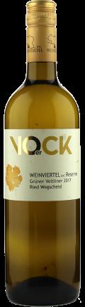 Grüner Veltliner WEINVIERTEL DAC RESERVE 2017 / 10er Vock