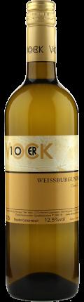 Weißburgunder Klassik 2017 / 10er Vock