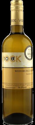 Weißburgunder Klassik 2018 / 10er Vock