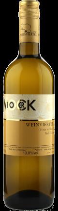 Grüner Veltliner WEINVIERTEL DAC Zwiefanger 2017 / 10er Vock