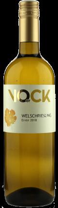 Welschriesling  2018 / 10er Vock