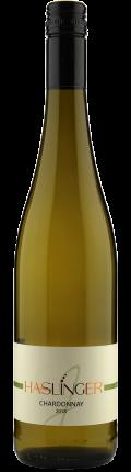 Chardonnay  2018 / HASLINGER Jürgen