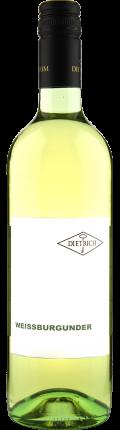Weißburgunder  2018 / Dietrich