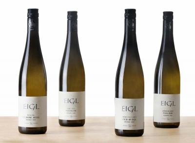 Wachauer Weißweine und Roséwein im 6er Karton   / Eigl