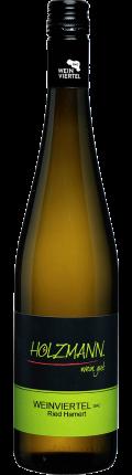 Grüner Veltliner Weinviertel DAC Ried Hamert 2018 / Holzmann Weingut