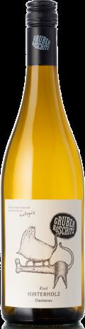 Chardonnay Ried Hinterholz 2018 / Gruber Röschitz
