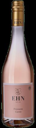 Frizzante Cuvée Rosé 2020 / Ehn Ludwig