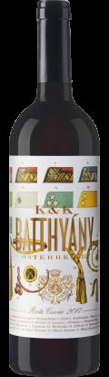 Cuvee Rote Cuvée 2018 / Batthyány