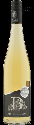 Sauvignon Blanc  2018 / Weingut Burg GbR