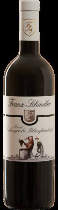 Blaufränkisch Lehmgrube 2016 / Franz Schindler