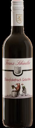 Blaufränkisch Selection 2016 / Franz Schindler