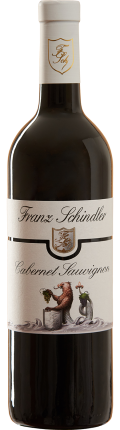 Cabernet Sauvignon  2016 / Franz Schindler