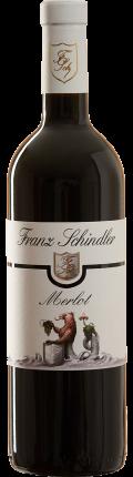 Merlot  2016 / Franz Schindler