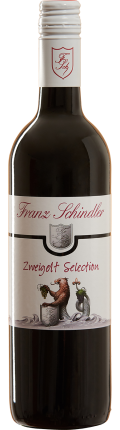 Zweigelt Selection 2017 / Franz Schindler