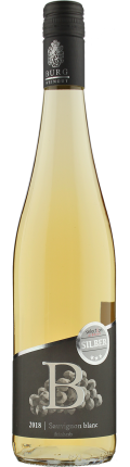 Sauvignon Blanc  2017 / Weingut Burg GbR