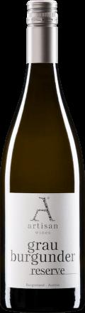 Grauburgunder Reserve 2018 / Artisan Wines